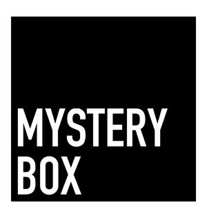 Size S mystery box
